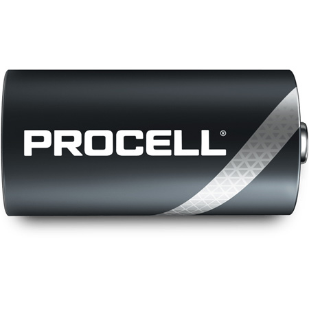 Duracell PC1400 ProCell Heavy Duty C Batteries 12-Pack