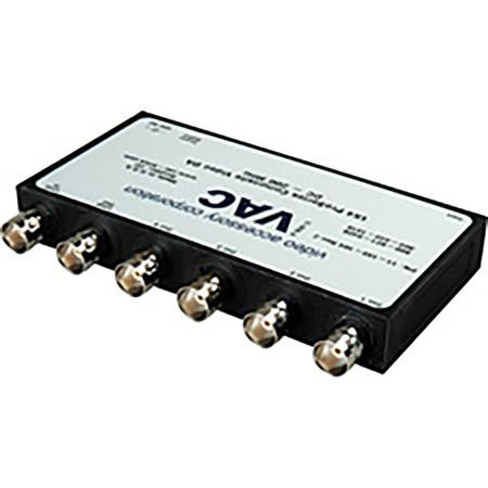 VAC 21-333-112-B SDI 1x2 Loop Through Input Distribution Amplifier