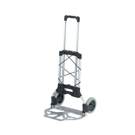 Wesco 220617 175 Lb. Capacity Superlite Folding Cart