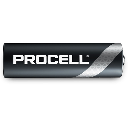 Duracell PC1500 ProCell Heavy Duty AA Batteries - 24 Pack