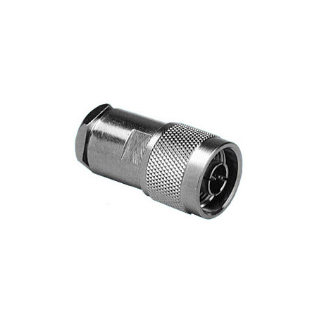 Male Connector UG-21B/U RG-8 11 213 50 Ohm connector