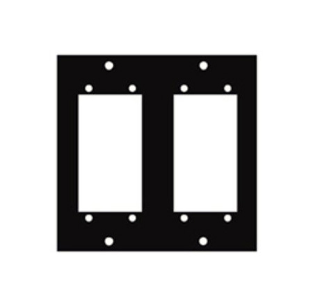 UCP Module for 2 ELCO 90 Pin