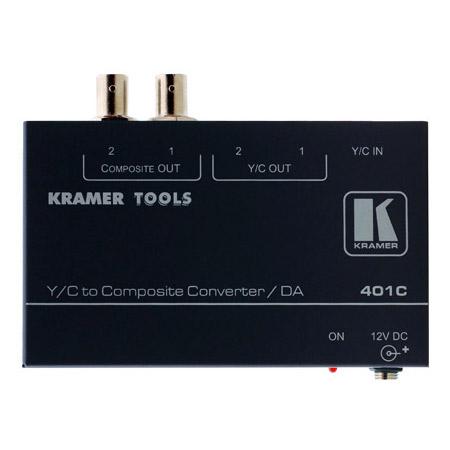 Kramer Tools 401C S-Video DA/Converter