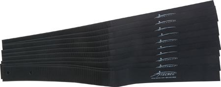 Tecnec Cord-Lox RSeries 1 1/2inx 20In.10Pk