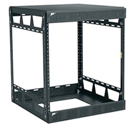 Mid-Atlantic 5-14-26 Slim 5 Series Equipment Rack Enclosure - 14RU 26-Inch Deep