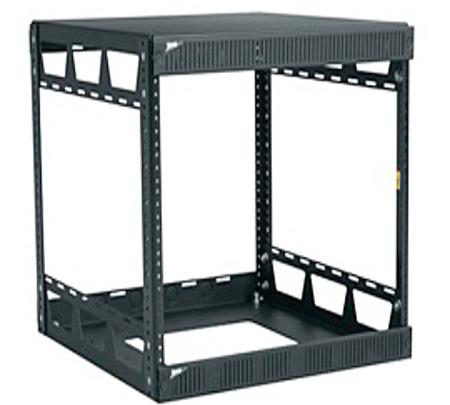 Mid-Atlantic 5-14-26 Slim 5 Series Equipment Rack Enclosure - 14RU 26-Inch Deep
