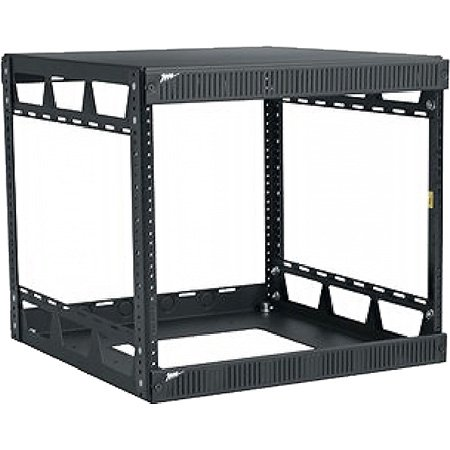 Middle Atlantic 5-8 Slim 5 Series Economical 8 Space Rack Enclosure