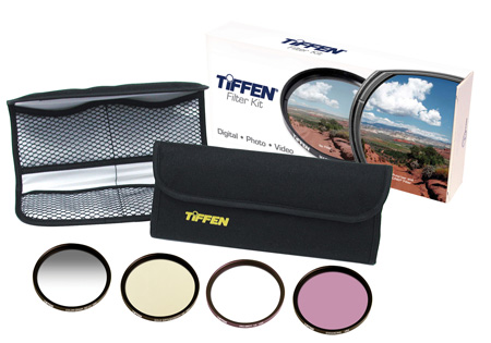 Tiffen Spec Effects DV Kit 52mm