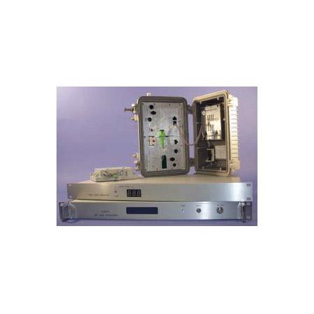 Link Bridge 730E-T-S-16-SC CATV Over Fiber Transmitter Singlemode 1-Fiber 16mw