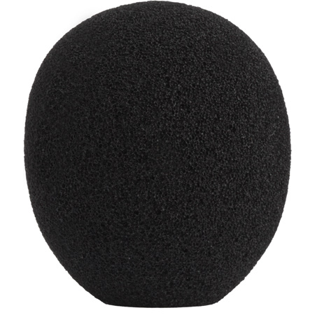 Shure A99WS High Performance Ball Foam Windscreen for Gooseneck Mics