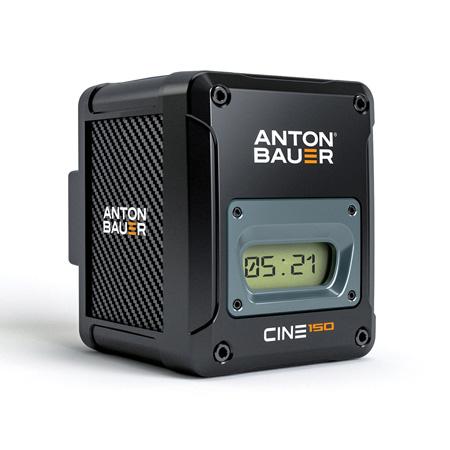 Anton Bauer Cine 150 V-Mount Battery