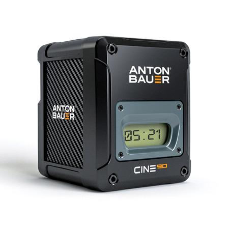 Anton Bauer Cine 90 V-Mount Battery