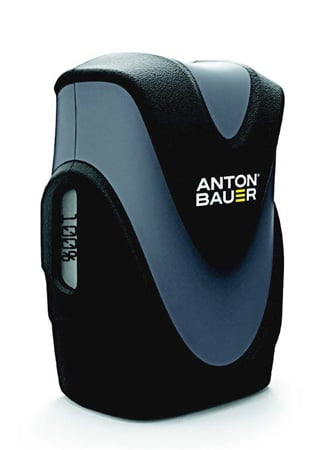 Anton Bauer G190 Digital Battery Gold Mount Performance Series