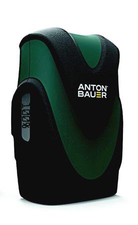 Anton Bauer G90 14.4V / 90Wh Digital Li-Ion Battery Gold Mount Performance Series