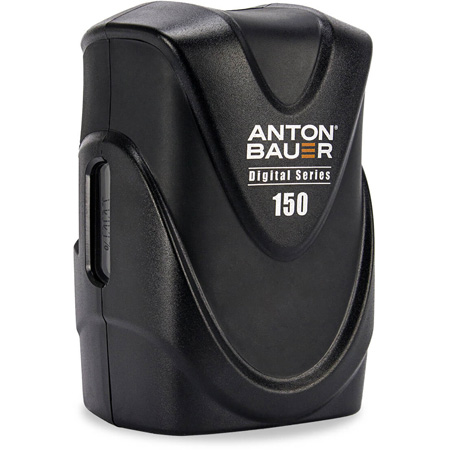 Anton Bauer V150 Digital Battery V-Mount Performance Series