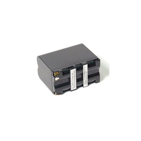 7.2V 6000Mah Li-ion battery for Sony NP-F960