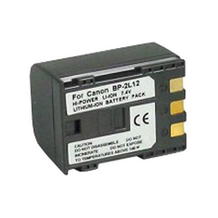 Power2000 ACD-693 Digital Video Lithium Ion (Li-ion) Battery