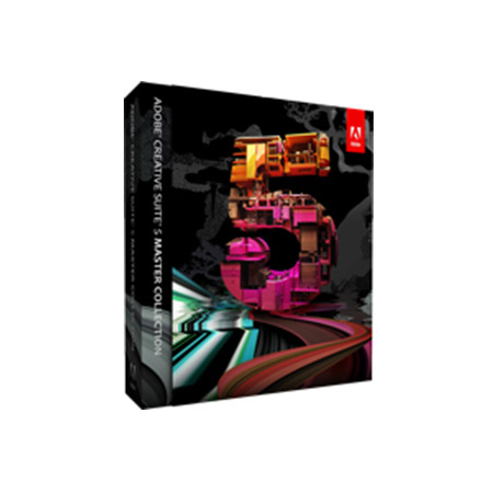 Adobe CS5 Master Collection FOR MAC