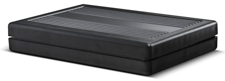 AJA KI-STOR250-USB 250GB HDD Storage Module with USB3 Connection