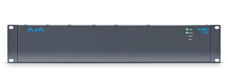 AJA KUMO 3232 32x32 Compact SDI Router with 1 Power Supply