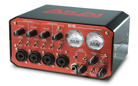 Akai EIE 16-bit Electromusic Interface Expander