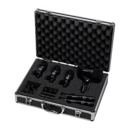 AKG 3100H00200 Drumset Groove Pack