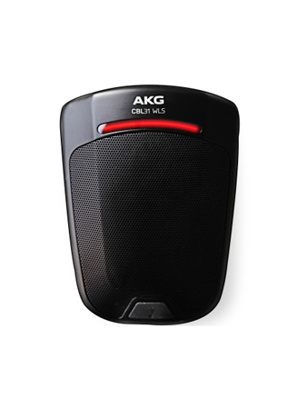 AKG CBL31 WLS Professional Boundary Layer Mic for Wireless Use