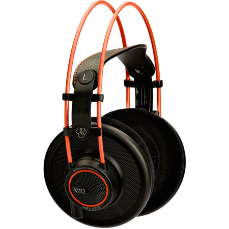 AKG K712PRO - Pro Reference Studio Headphones