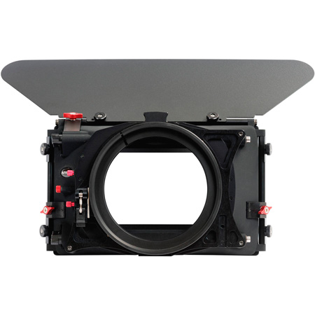 Alphatron ALP-MB-CO-4x4 Mattebox Clip-on 4x4