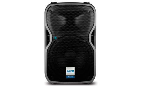 ALTO iPA Music System 400-Watt Powered Speaker for iPad