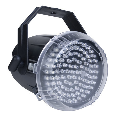 American DJ Big Shot LED White Strobe Light