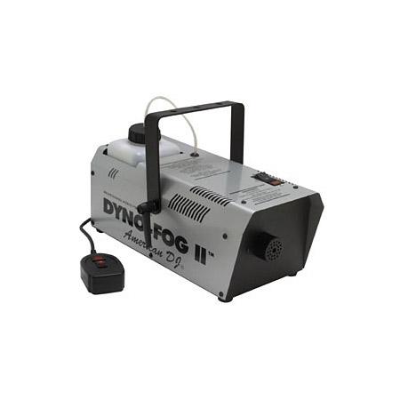 American DJ Dyno Fog II 1000W Fog Machine