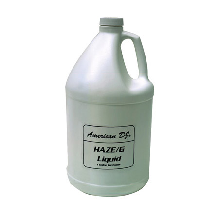 ADJHAZE/GAL 1 Gallon Haze Juice for Haze Generator