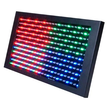 ADJ  Profile Panel RGB LED Color Panel
