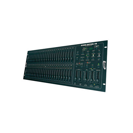 ADJ  Scene Setter 48 - 48 Channel DMX Dimming Console
