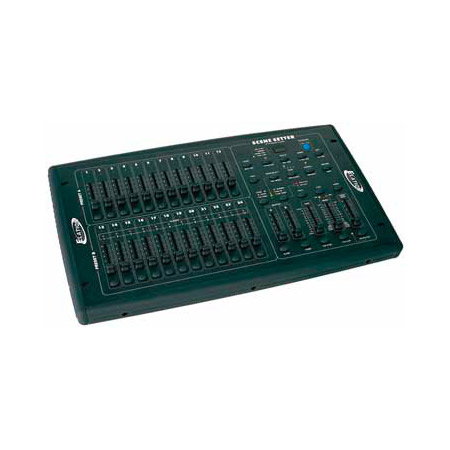 ADJ  Scene Setter - 24 Channel DMX Dimming Console
