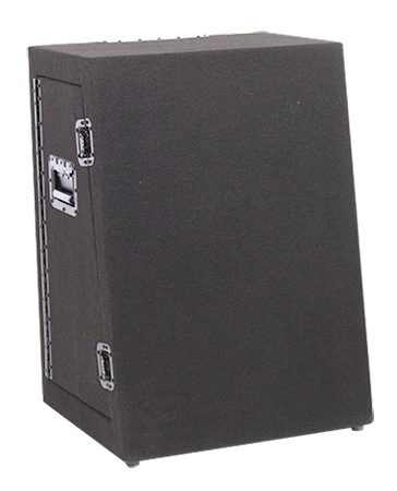 Anchor ACL-BASE BK Base Module for Acclaim Lectern - Black