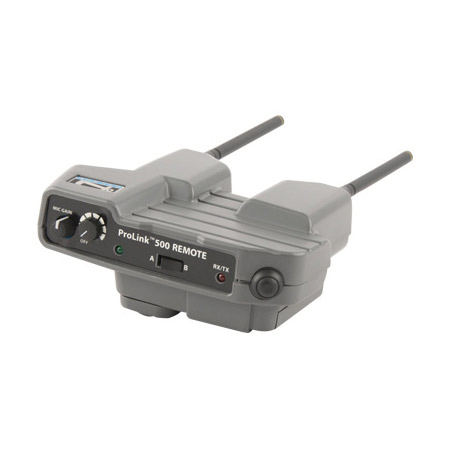 Anchor BP-500R Remote Belt Pack (ProLink 500)