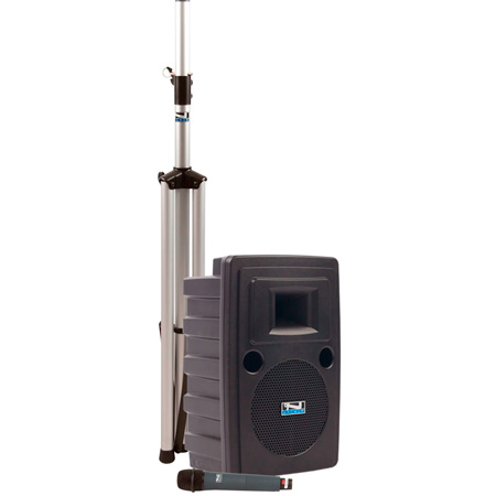 Anchor LIB-BP-HH Liberty Platinum Basic Package w/Wireless Handheld & Bluetooth