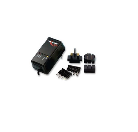 Ansmann 5C07083 ACS 110 Traveller Battery Pack Charger