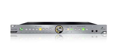 Antelope Audio Satori High-End Monitoring Controller