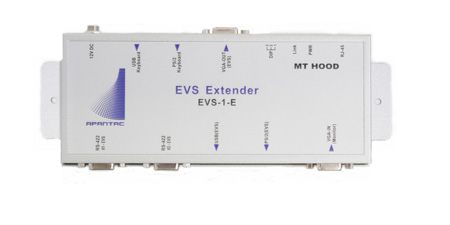 Apantac EVS XT3 EVS XT Video Production Server Extender / Receiver Set