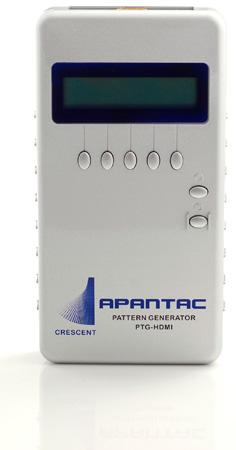 Apantac PTG-HDMI HDMI Pattern Test Generator