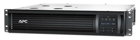 APC Smart-UPS 1500VA LCD Rackmount 2ru 120V