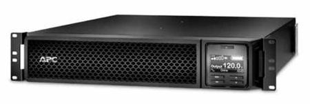 APC SRT1500RMXLA Smart-UPS SRT 1500VA RM 120V