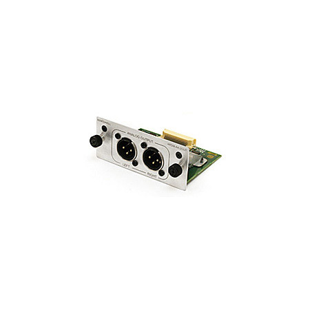 Marshall ARDM-AA-2OUT 2 Balanced Analog Audio Output Module
