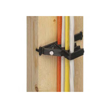 Arlington CS14 Cable Spacer with Nail