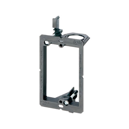 Arlington LVK1 Low Voltage Mounting Bracket w/ ENT Connection