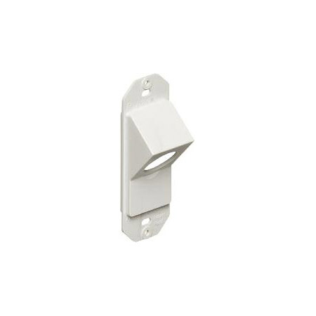 Arlington KD4550 45 Degree KO Entry Device
