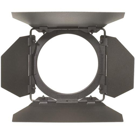 Arri L2.79170.0 Four Leaf Barndoor for the Junior 300 Watt Fresnel